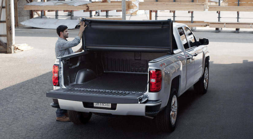 Truck Accessories For First Time Truck Owners | Car Buyer Labs