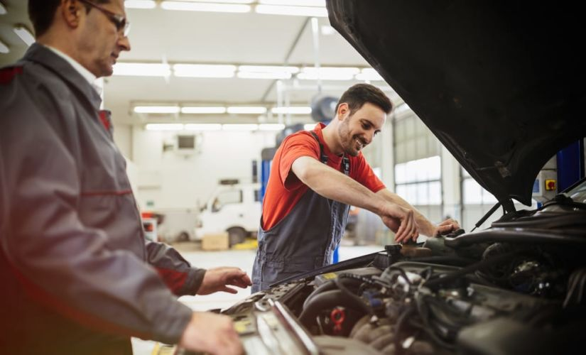 Best used car service tips from a technician